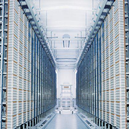 Data Center Testing and Balancing
